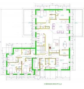 A Meadow View Adult Family Home, Elder Care, Nursing Home